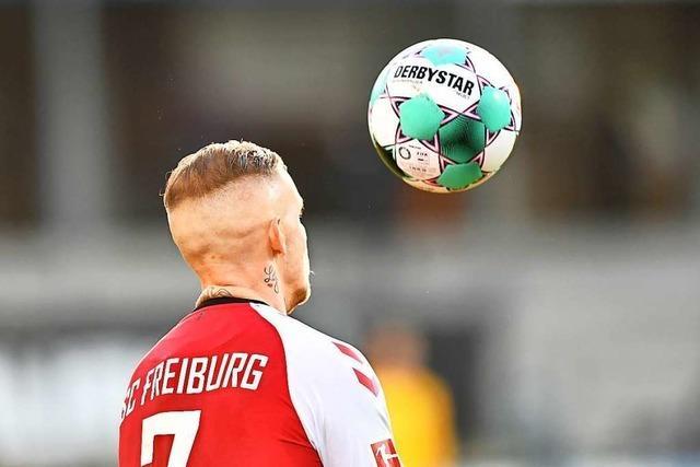 Liveticker zum Nachlesen: Bayer 04 Leverkusen – SC Freiburg 1:2