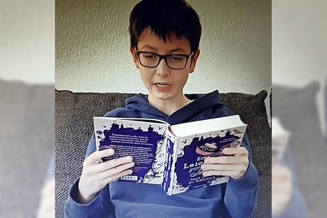 12-Jähriger gewinnt mit Agatha Christie