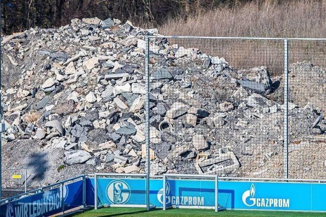 Schalke hat sich selbst zerstört – und braucht jetzt einen radikalen Schnitt