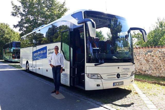 Warum dieser Busfahrer nicht mehr Pastoralreferent in Waldkirch ist