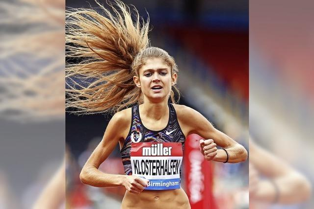 Ein Rekordstart ins Olympia-Jahr