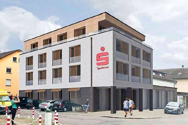 84,2 Millionen Euro Vermögen werden von der Sparkasse Wyhlen betreut