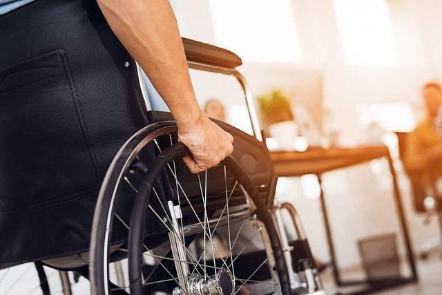 Behinderte durften elf Tage lang nicht aus ihrem Freiburger Wohnheimzimmer