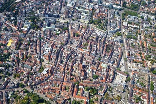 Für Freiburgs City gibt es nun einen Innenstadt-Koordinator