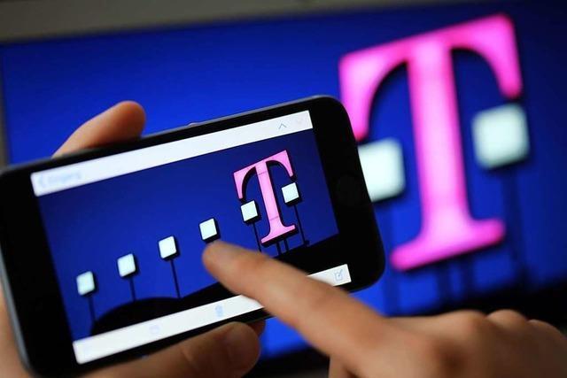 Kein Telefon und Internet in Teilen von Lahr – Telekom arbeitet an einer Lösung