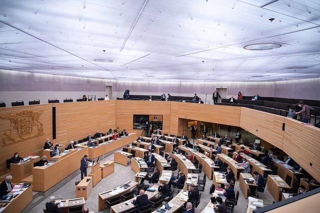 BZ-Talk mit den Landtagskandidaten von Offenburg