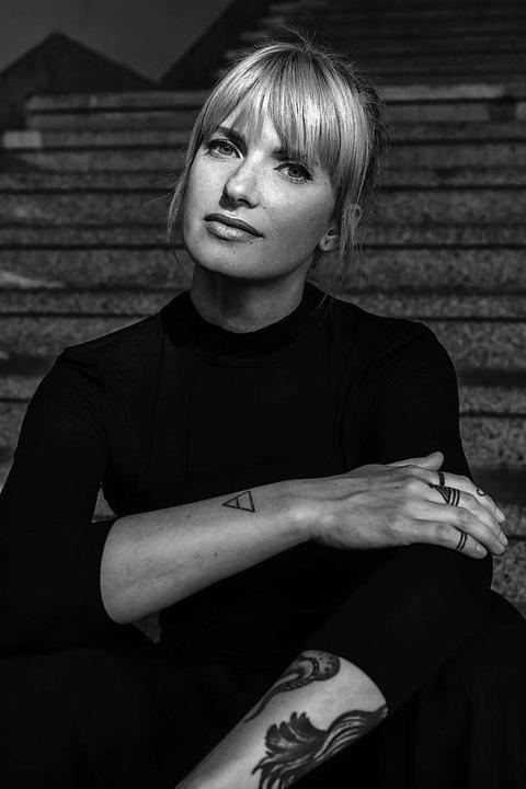 Nadina Thelen Ray  | Foto: Marius Geugelin