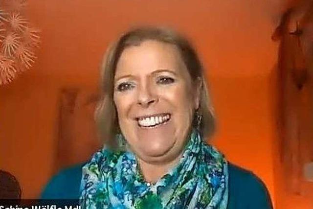 Sabine Wölfle (SPD) im BZ-Fragenwirbel: