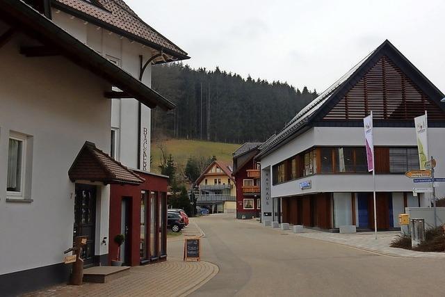 Biederbach plant Sprung nach vorne