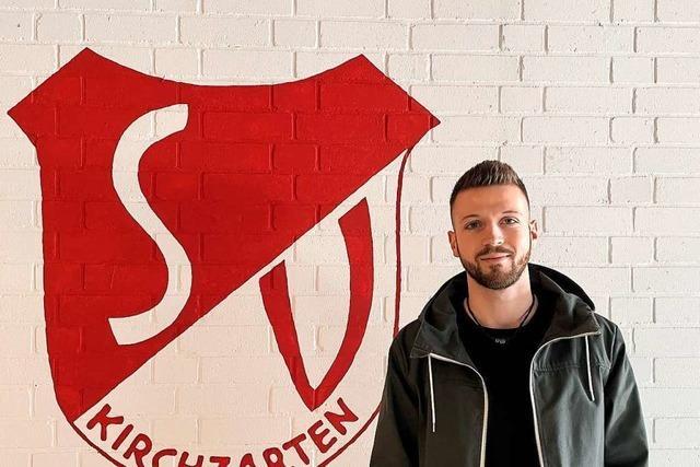 Der SV Kirchzarten erlebt einen Führungswechsel