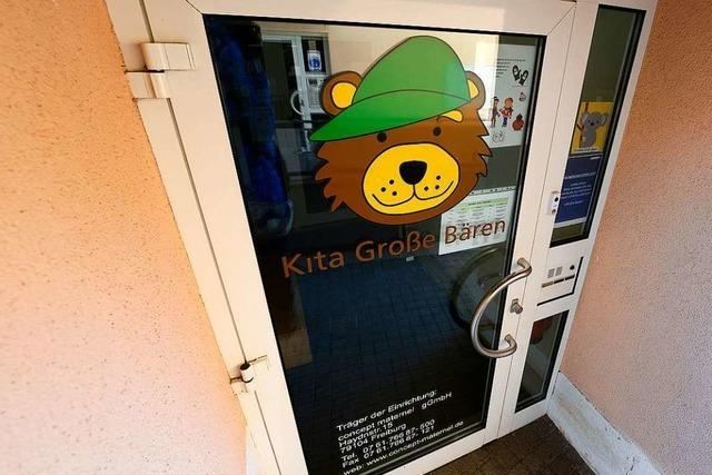 Mutation in Freiburger Kita nachgewiesen– Stadt richtet wohl Schnelltest-Zentrum ein