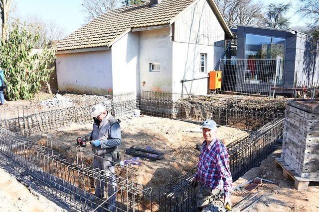 Die Schöpflin-Schule in Lörrach schafft zwei Etappenziele