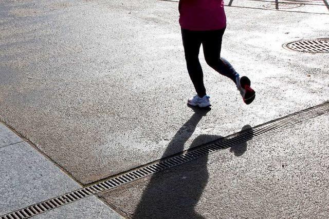 Rheinfelder Gymnasiasten wollen symbolisch nach New York laufen