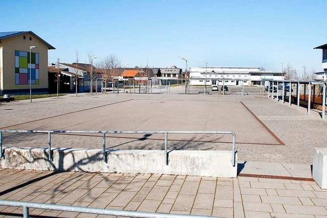 Ein Wettbewerb soll über die neue Ortsmitte in Ichenheim entscheiden