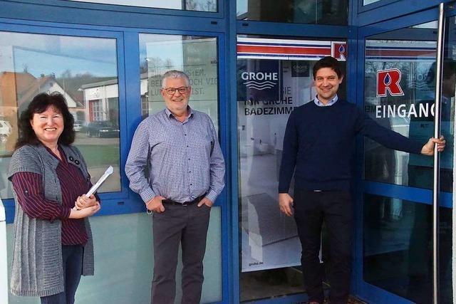 Handwerksbetrieb in Teningen beschäftigt Mitarbeiter aus 13 Nationen
