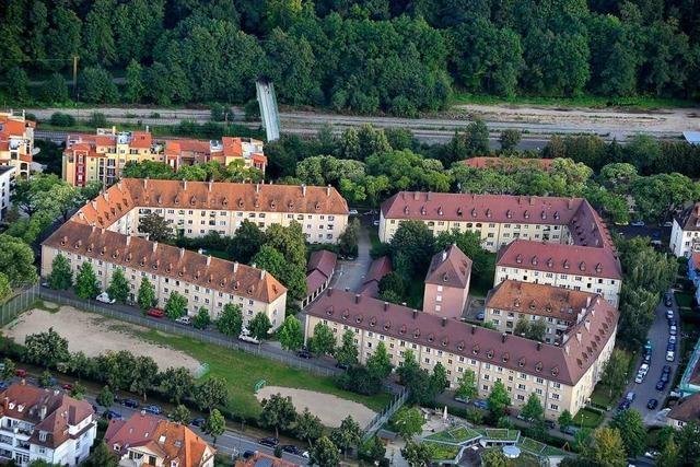 Wohnungswirtschaft kritisiert Erhaltungssatzungen in Freiburg