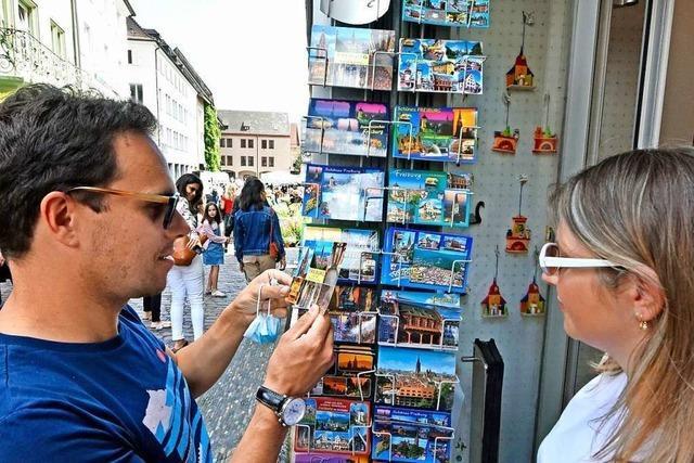 Freiburg verzeichnet für 2020 fast 38 Prozent weniger Übernachtungen