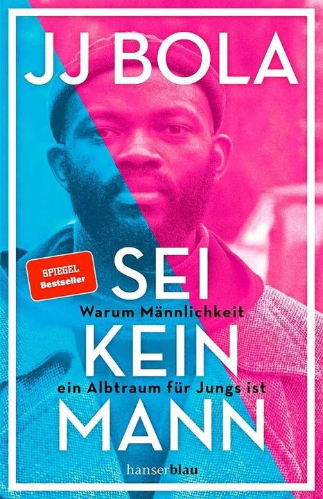 Bolas Buch ist Thema einer Online-Vera...iburger Carl-Schurz-Hauses am 5. März.  | Foto: Verlag hanserblau