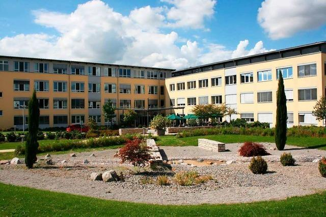 Neuer Chef für drei Kliniken im Landkreis Breisgau-Hochschwarzwald