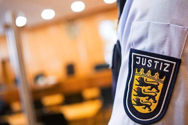 Jugendlicher erhält zweijährige Strafe nach Attacke in Riegel