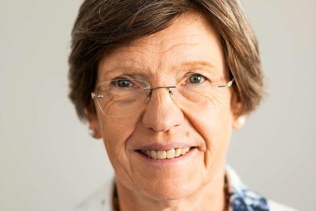Gerda Stuchlik verlässt nach 24 Jahren die Freiburger Bürgermeisterbank