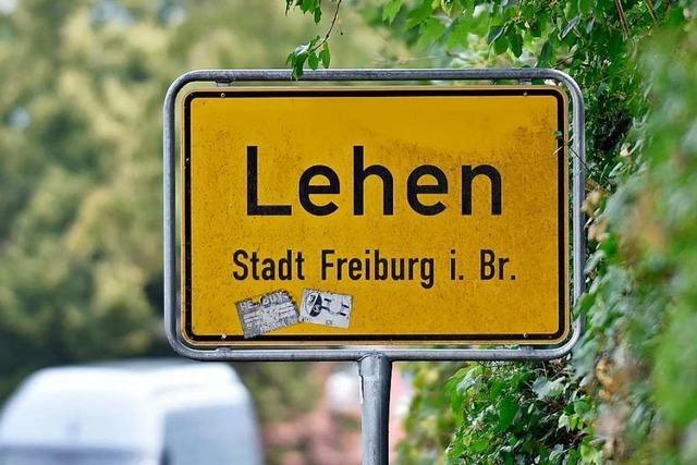 In Freiburg-Lehen gab es Ärger wegen Vandalismus an der Schule