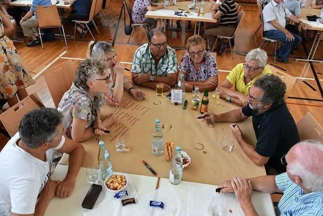Malterdingen startet Umfrage zur Situation der Senioren