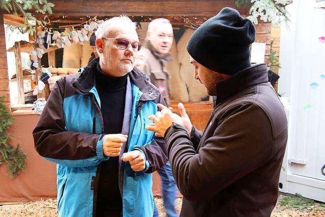 Was macht Pfarrer Kai Tilgner nach seinem Weggang aus Schopfheim?
