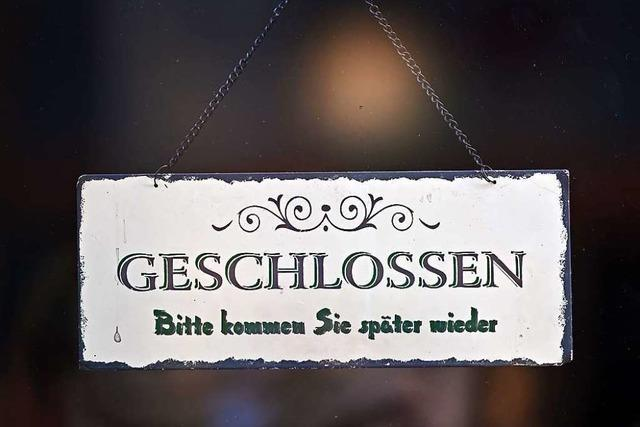 Markdorfer Bürgermeister:
