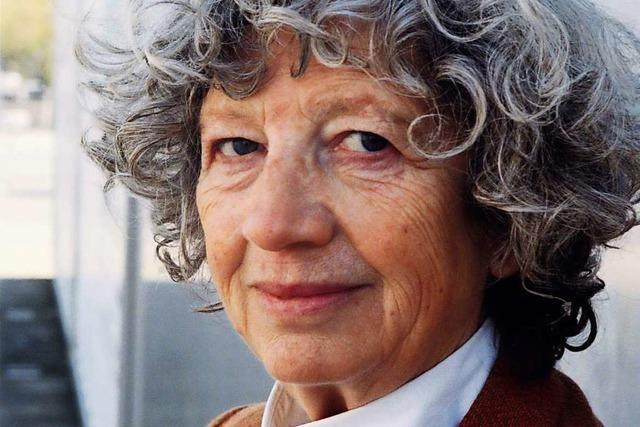 Filmemacherin Ulrike Ottinger erhält Hans-Thoma-Preis