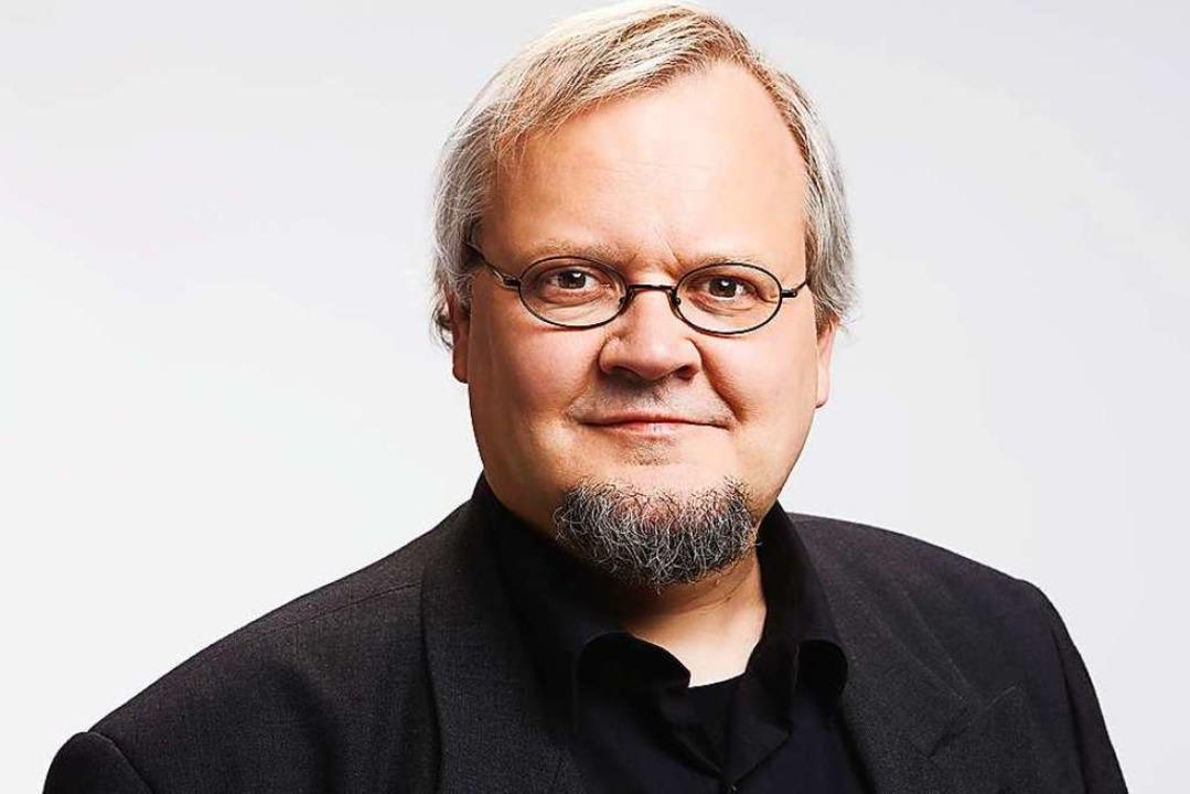 Tobias Pflüger ist seit 2014 Vizechef ... für Freiburg und die Region Südbaden.  | Foto: Michael Breyer