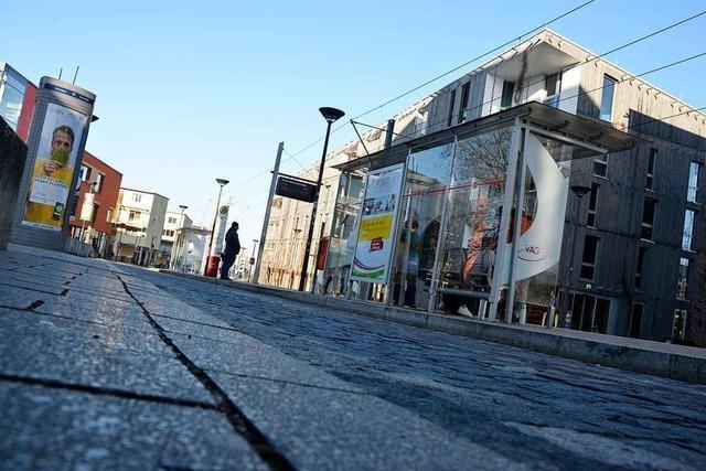Das Umsteigen vom Bus auf die Straßenbahn wird im Hexental und in Schallstadt kritisiert