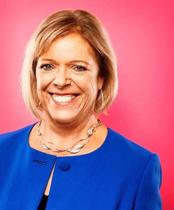 Sabine Wölfle (SPD)  | Foto: SPD