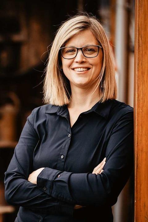 Jutta Zeisset (CDU)  | Foto: CDU
