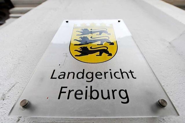 Erneuter Vergewaltigungsprozess gegen zwei Angeklagte im Hans-Bunte-Prozess