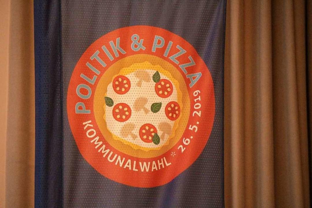 """AGJ und SAK haben sich dieses Jahr aus...itik & Pizza"""" zurückgezogen.    Foto: Anja Bertsch"""