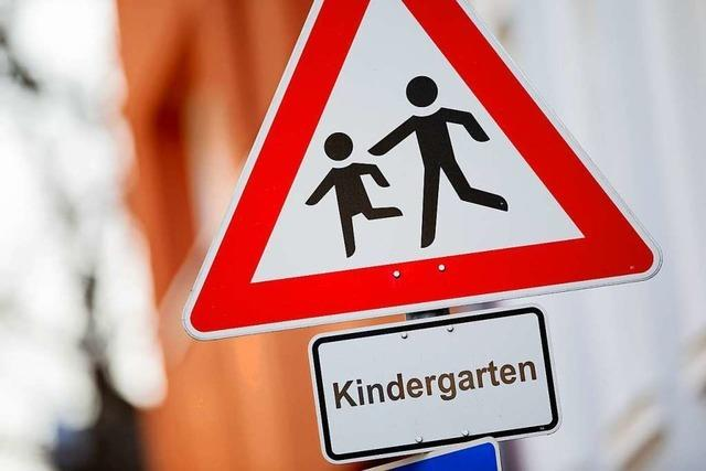 Umkirch schließt Kindergarten – auch March geht diesen Weg