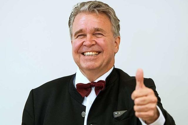 Parteiloser Fiechtner steht nach Wahlwerbung für CDU-Abgeordneten in der Kritik