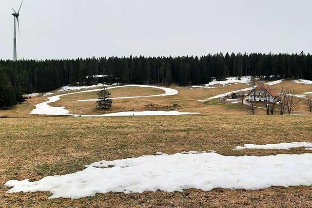 Dem Weltcupfinale in Schonach droht die Absage