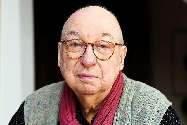 Zum 85. Geburtstag des Berliner Komponisten Aribert Reimann