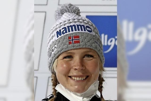 Die Nordische WM der Norweger