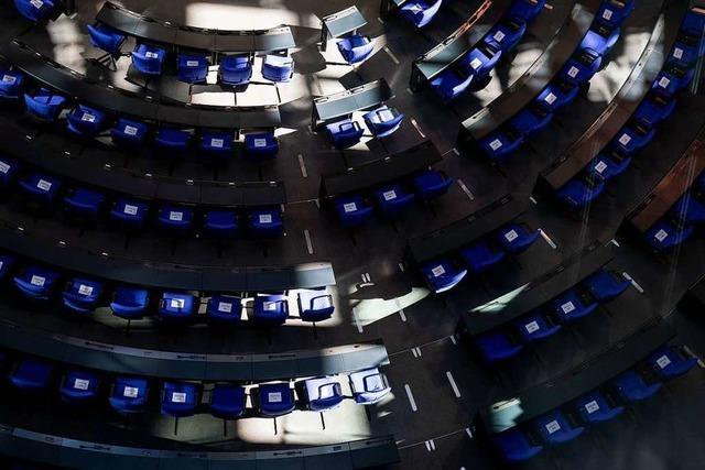 Lobbyregister soll Transparenz schaffen – aber nur zum Teil