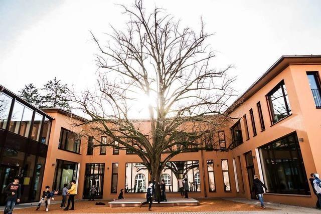 Bildungszentrum Ettenheim schneidet bei Umfrage gut ab