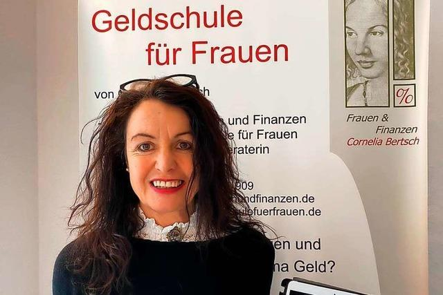 BZ-Talk zum Thema Frauen und Finanzen