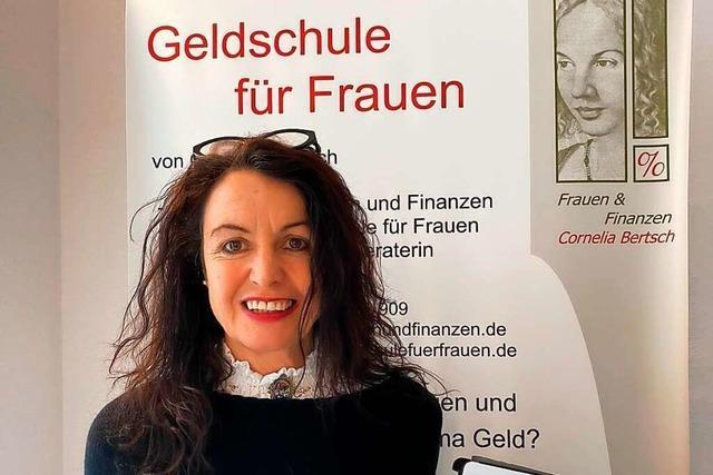 BZ-Talk zum Nachschauen: Thema Frauen und Finanzen