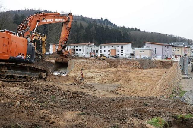Wo in Lahr mehr als 1000 Wohnungen gebaut werden
