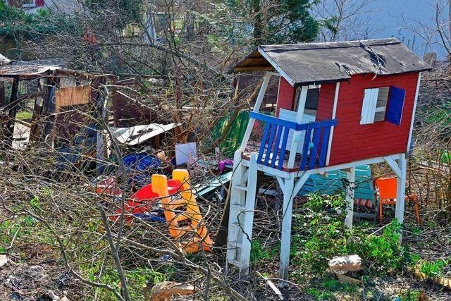 Die Freiburger Stadtbau verliert Vertrauen im Quartier Metzgergrün