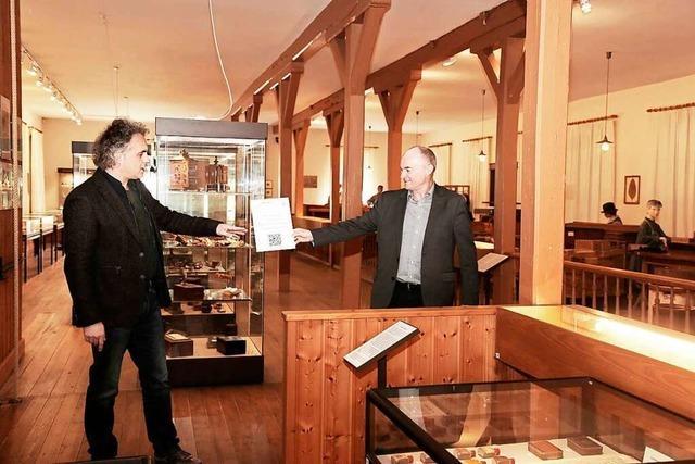 Virtuell durchs Tabakmuseum in Mahlberg schlendern