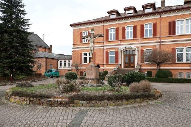 Die Kloster-Kita in Heiligenzell wird deutlich teurer
