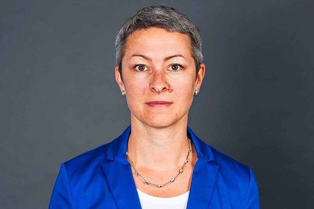 BZ-Redakteurin Manuela Müller  | Foto: Carlotta Huber